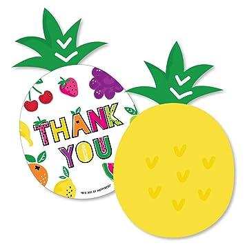Thank you summer. Amazon com tutti fruity