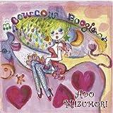 カウ・カウ・ブギー -COW COW BOOGIE- / 水森亜土 ジャズ・スタンダード カヴァー集 [APCD-4014]
