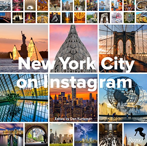 New York City on Instagram cover
