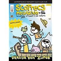 SCOTTECS MEGAZINE 15