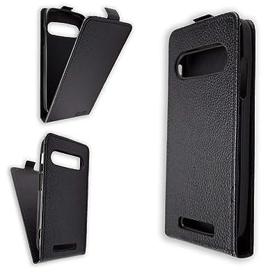 super popular fa5df 83c03 caseroxx Smartphone Case Doro 8040/8042 Flip Cover Smartphone Case ...