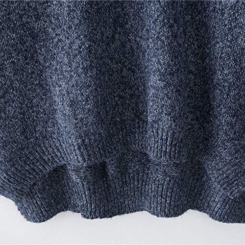 Donne Inverno Pullover Casuale Maniche Maglie shirt Camicia A Lunghe Delle Donne Felpa T Strisce Lunga Di Green4 Maglione Manica qXdOwt