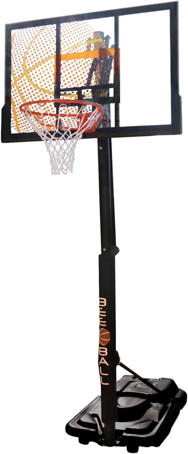 BEE-BALL Ultimate ZY-020 - Canasta de baloncesto de tamaño ...