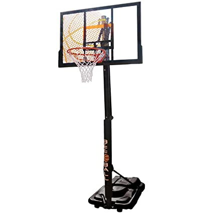 Amazon.com: BEE-BALL Ultimate ZY-020 – Canasta de baloncesto ...