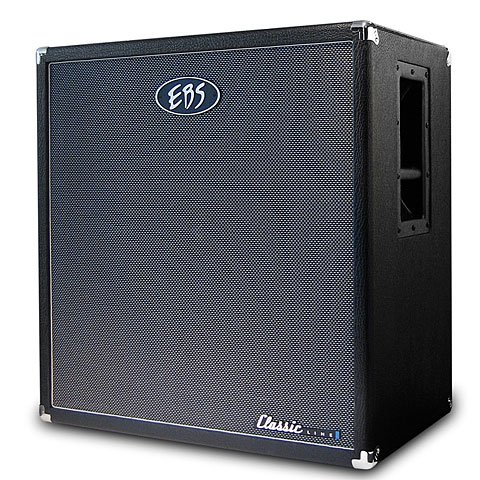Ebs Bass Amps - 8