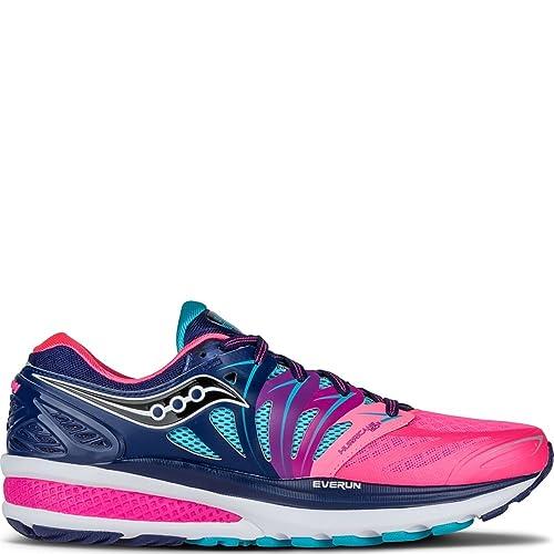 Saucony S10293 4, Zapatillas de Running para Mujer