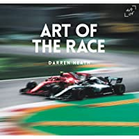 Art of the Race - V18