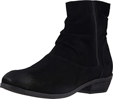 SoftWalk Womens Rochelle Ankle Boot
