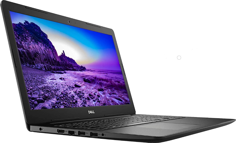 2021 Dell Inspiron 15 3000 3593 15.6 Business Laptop 10th Gen Intel Core i7-1065G7 4-Core, 32G RAM 1TB SSD 15.6 HD Touch Screen, Intel UHD Graphics, WiFi,Webcam, Windows 10 PRO