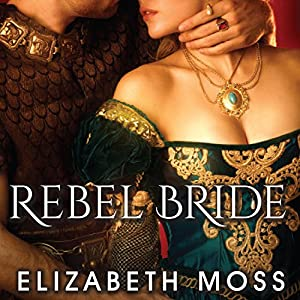 Rebel Bride Audiobook