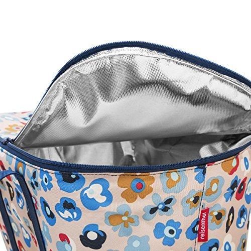 Reisenthel shopping coolerbag/Kühltasche Millefleurs