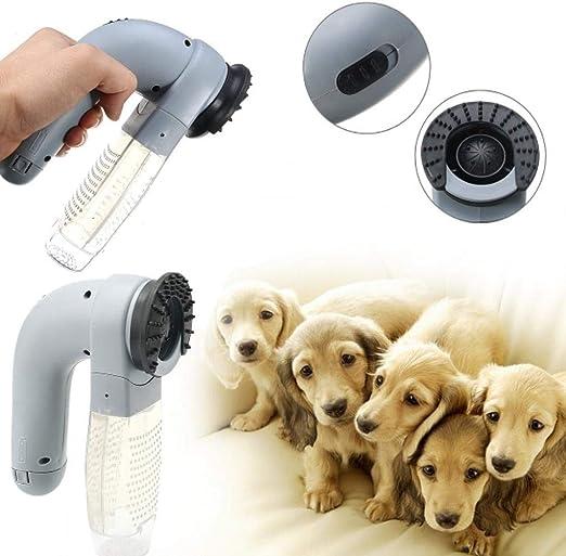 Yongse El Pelo del Perro Que cepilla del Animal doméstico sin ...