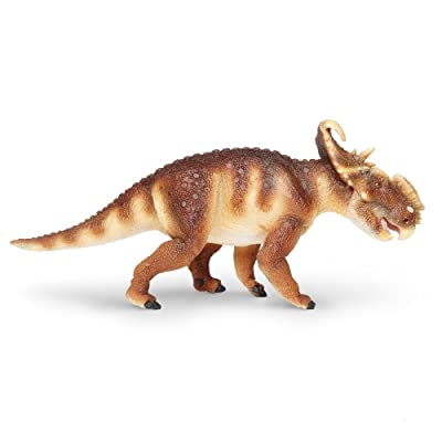 Safari Wild Prehistoric World: Pachyrhinosaurus: Toys & Games