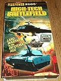Firepower 2000 1: High-Tech Battlefield [VHS]