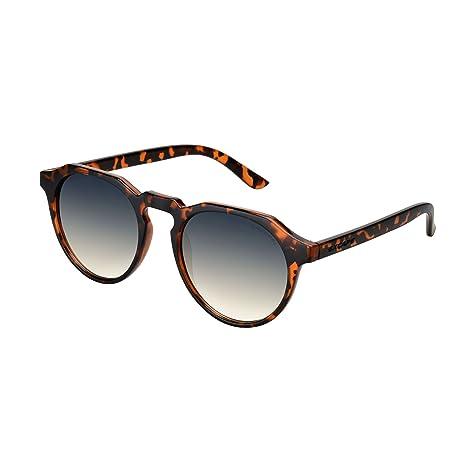 Occhiali Da Sole Excape Me Too Living Vari Modelli Unisex Protezione Uva E Uvb (trasparente/bianco 3.9) qiDW9H