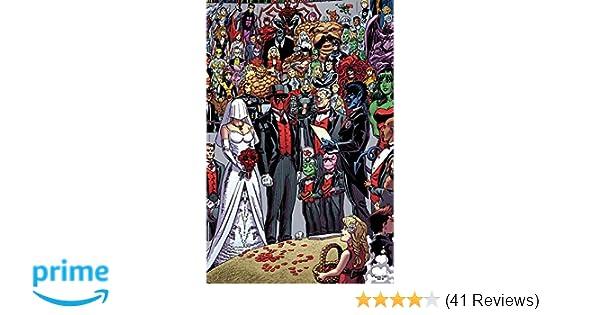 DEADPOOL VOL #5 TPB THE WEDDING OF DEADPOOL Marvel Now Comics #26-28 Annual 1 TP