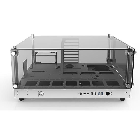 Thermaltake Core P5 Edición Cristal Templado - Carcasa de Ordenador ...