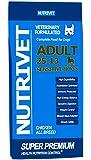 Nutrivet Super Premium Viande pour Chien Sensible Adulte 25/13 15 kg