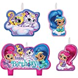 Amscan Party Supplies Birthday Candles