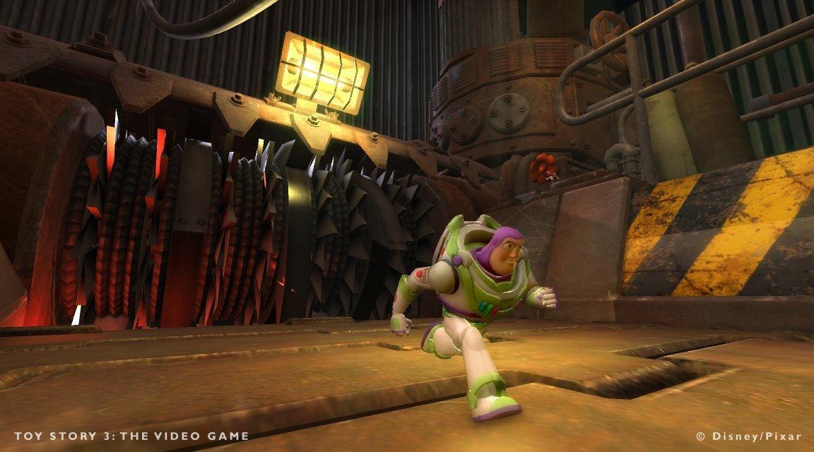 Toy Story Games Gratis : Toy story 3: das videospiel: xbox 360: amazon.de: games