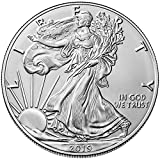 2019 American Eagle One Ounce Silver Bullion Dollar