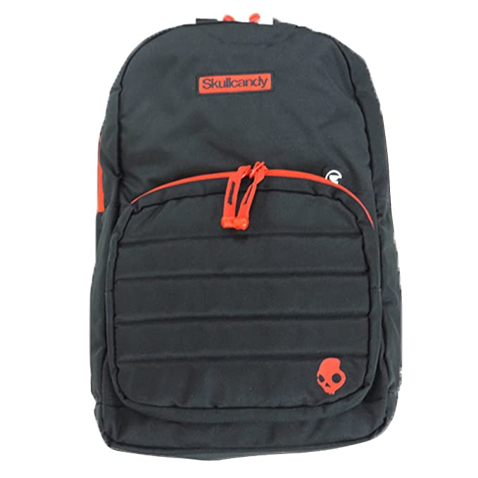 b5e2ec3bc6bb Skullcandy Crusher Backpack Black Red