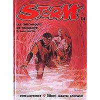 Storm, tome 14 : Les chroniques de pandarve 5