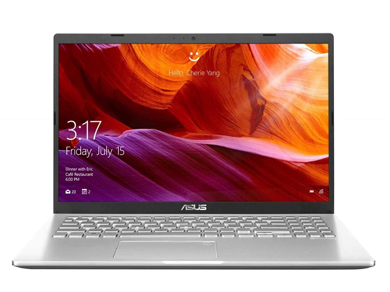 Asus VivoBook 15 laptops