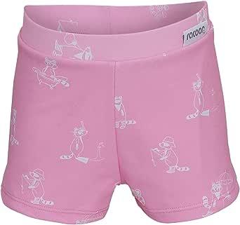Racoon Swim Panties Girl Arcadia Bañador para Niñas