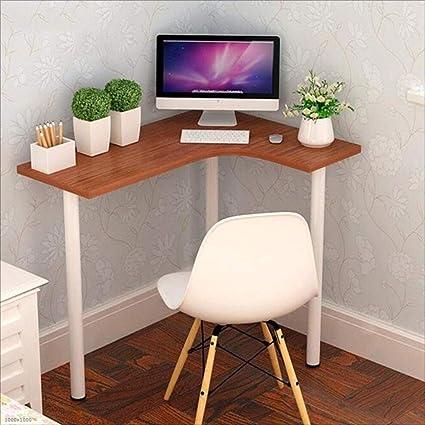 Amazon.com - Xiaolin Table Computer Desk Corner Table Dining ...