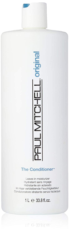 Paul Mitchell Original The Conditioner, 33.8 Fl Oz