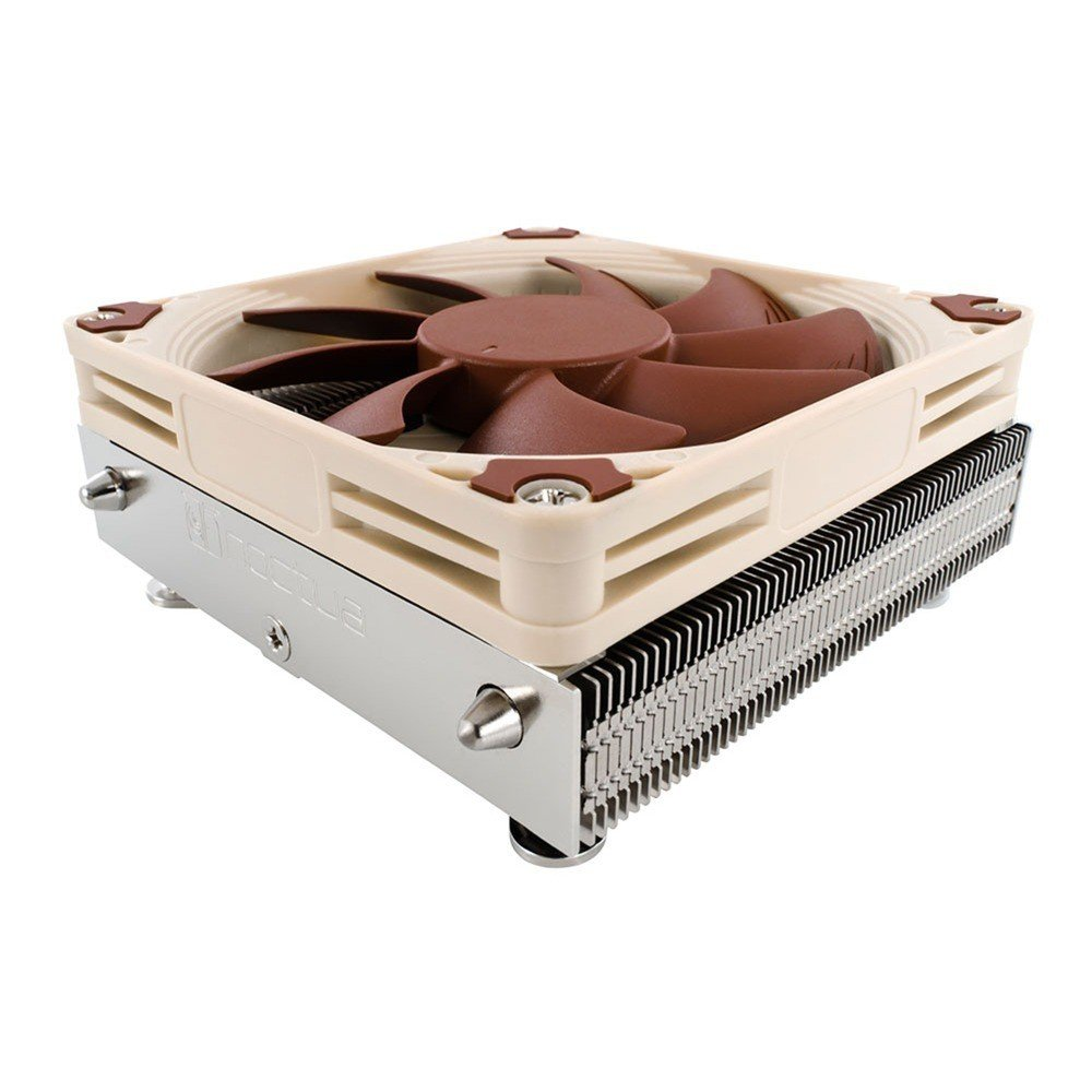 Low Profile Cooler