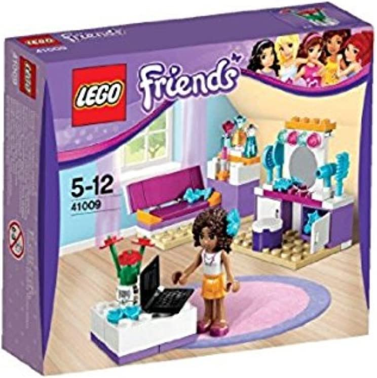 Friends - Andrea's bedroom - 41009