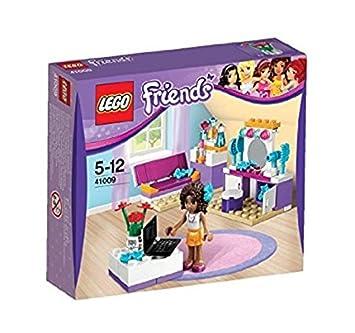Lego Friends 41009 Andreas Zimmer Amazonde Spielzeug