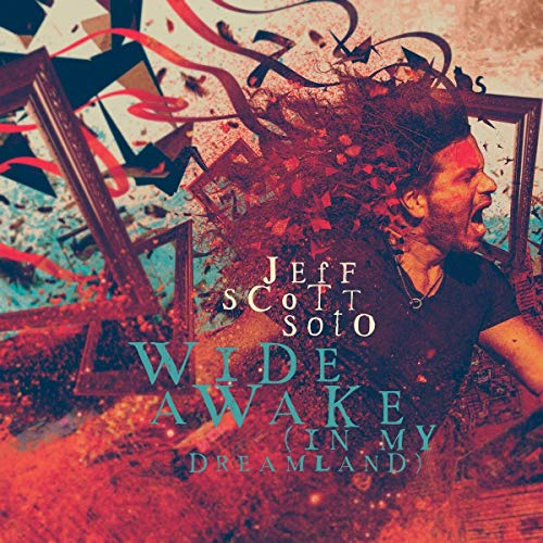 Wide Awake (In My Dreamland)
