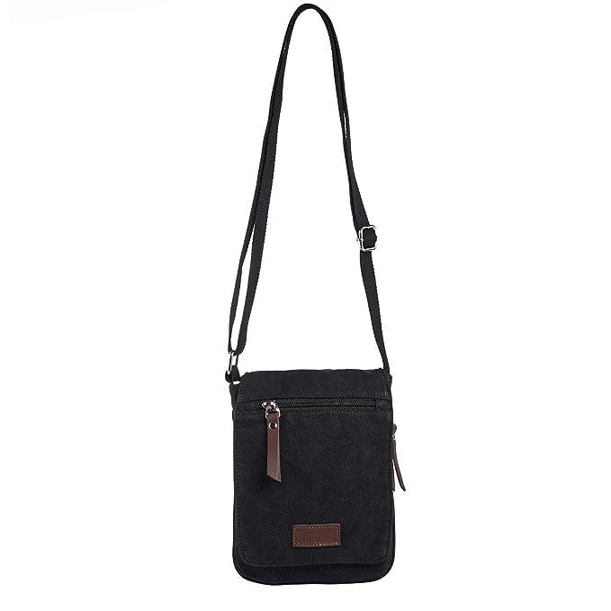 730515c67 Ranboo Cross-body Messenger Bag Casual Shoulder Bags Mans Satchel for Travel