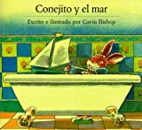 Conejito y el Mar: Little Rabbit and the Sea (Spanish Edition)