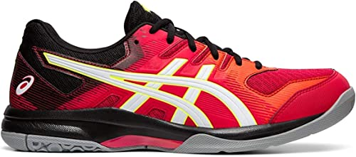 ASICS Men's Gel-Rocket 9 review