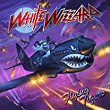 White Wizzard - Flying Tigars [Japan CD] QATE-10015