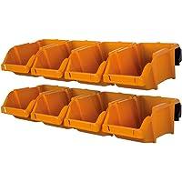 Mano R-10-Set Avadanlık, Sarı, 8 Adet