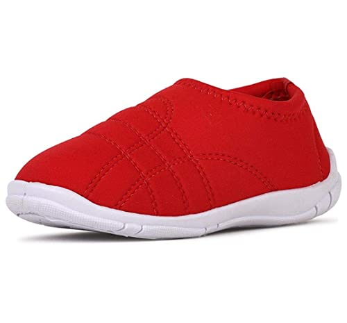 Buy Bubblegummers Boy's Softy Red