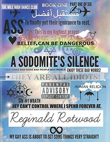 A Sodomite's Silence (ASS) (The Sinner's Chess Set + The Seraph's Sextet) (Volume 1)