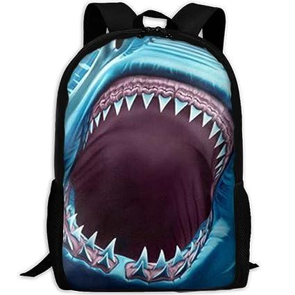 Amazon.com: Wialis8-id Great White Shark