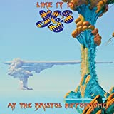 Yes - Like It Is Yes At The Bristol Hippodrome (2CDS) [Japan CD] VQCD-10424 By Yes (0001-01-01)