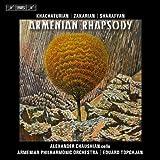 Armenian Rhapsody