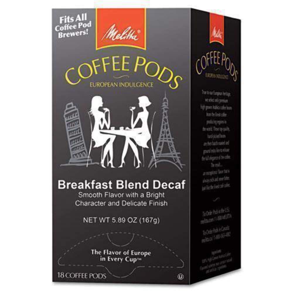 MLA75413 - Coffee Pods
