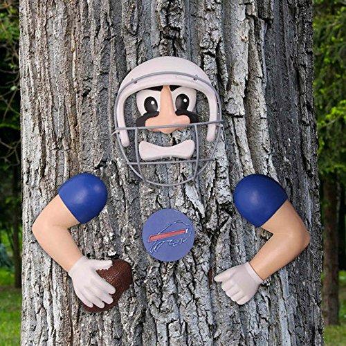 - NFL Football Player Tree Decoration (Buffalo Bills)