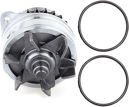 New Water Pump For Nissan Pathfinder Maxima I30 QX4 3.0L 3.5L VQ30DE VQ35DE