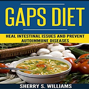 GAPS Diet Audiobook