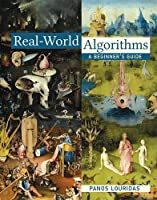 Real-World Algorithms: A Beginner's Guide Front Cover